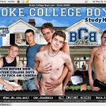 Broke College Boys Videos Free