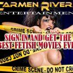 Carmen Rivera VIP 帐号