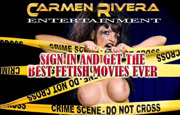 Carmenrivera.com Alternate Payment