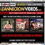 Free Leannecrowvideos.com Code