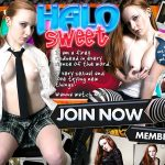 Halo Sweet Wachtwoord
