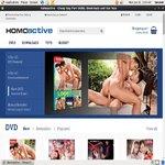 Homoactive.com Hub