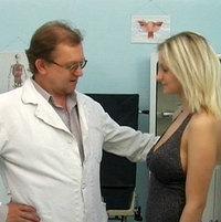 Horny In Hospital Solo s1