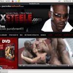 Lexsteele.com 로그인