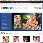 Pass Homoactive