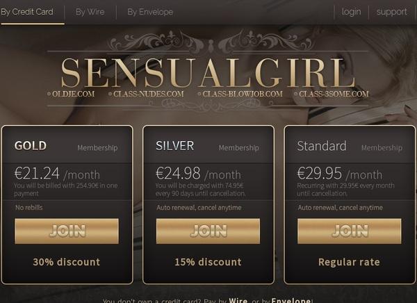 Sensualgirl.com Segpayeu Com