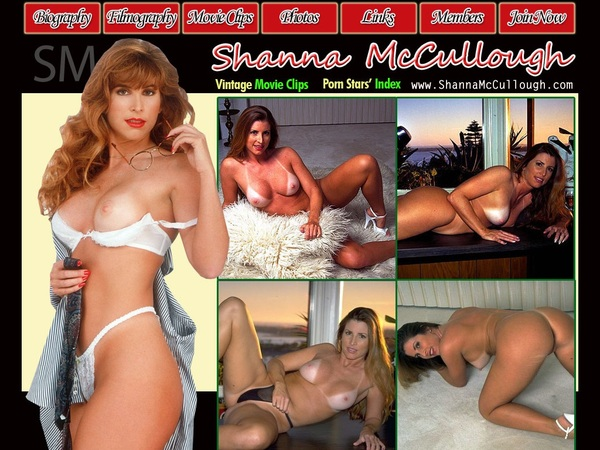 Shanna Mccullough Free Sign Up