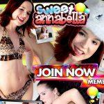 Sweetannabella.com Paysite Passwords