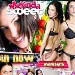 Melindasweet Full Website