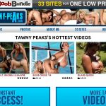 Tawny-peaks.com Credits