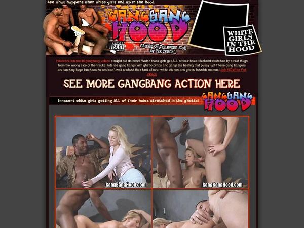 Gang Bang Hood Hub