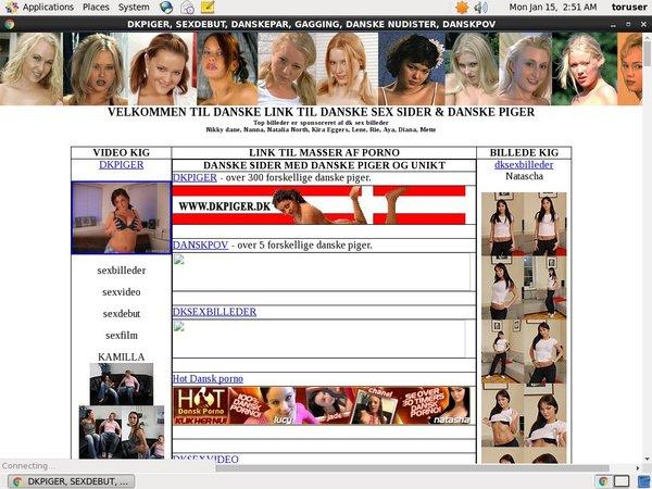 Danish Strippers Full Video