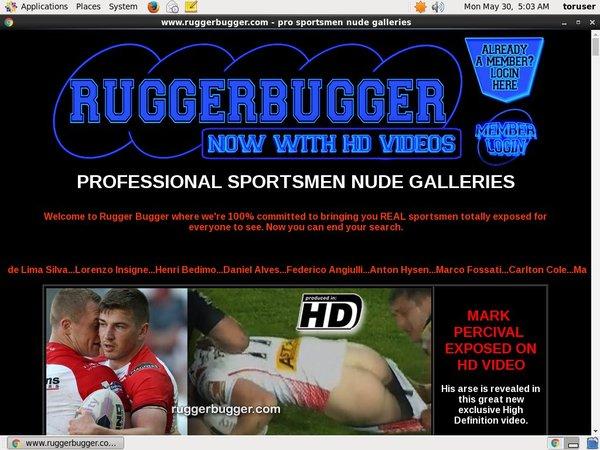 Ruggerbugger.com Blog